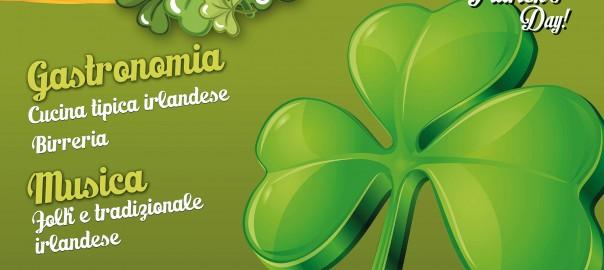 Irlanda in festa 2015