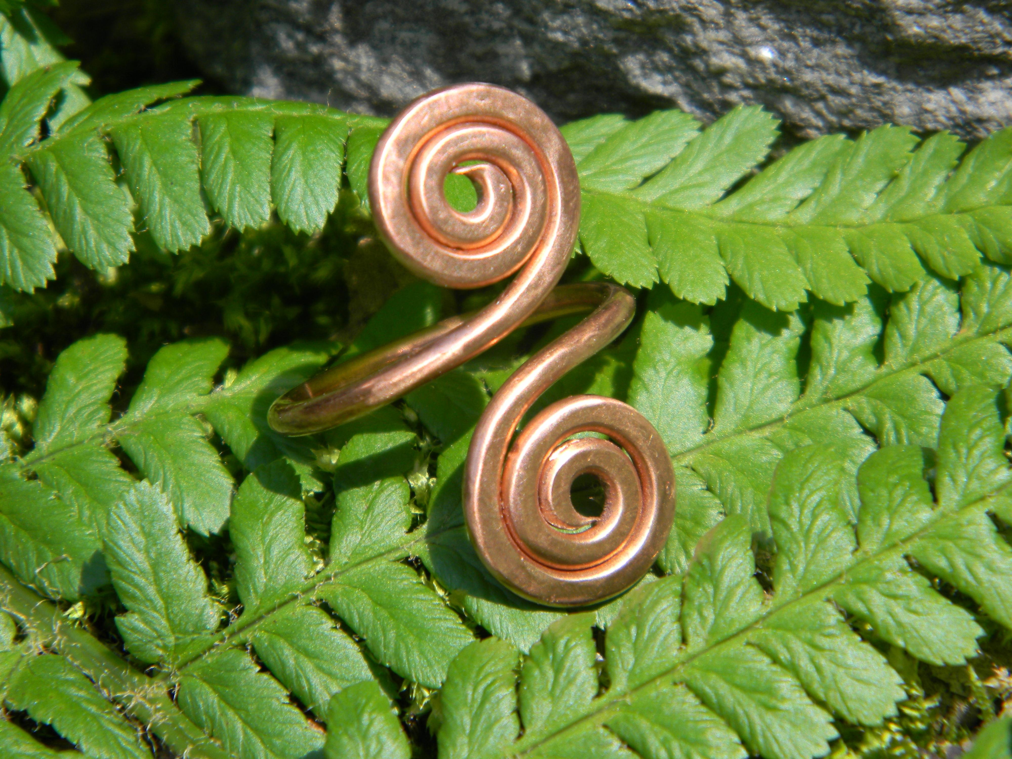 bottega-artigiana-milano-gioielli-rame-shop-on-line-anello