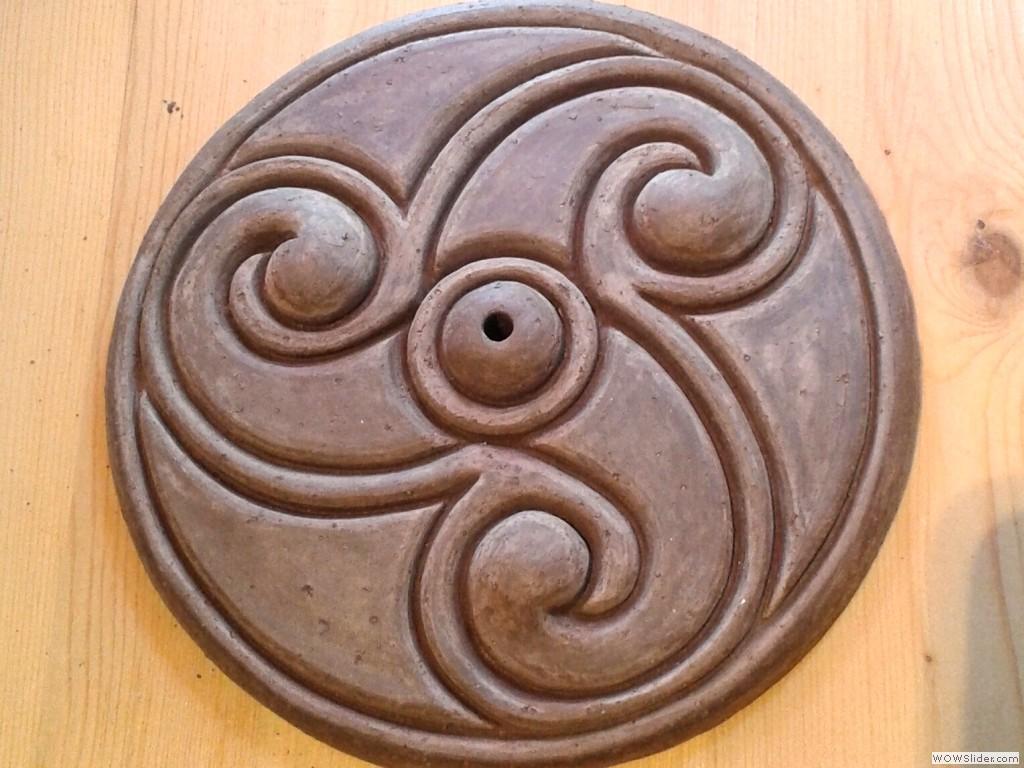 Artigianato in terracotta